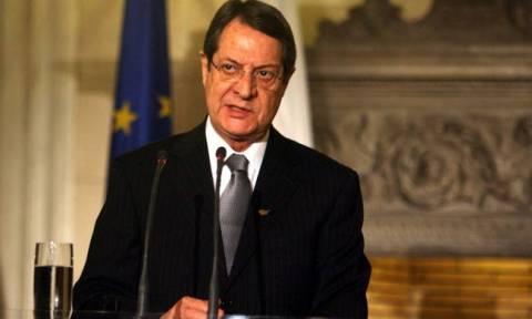Ο Αναστασιάδης εξηγεί απόψε στον Κυπριακό λαό την αποκεντρωμένη ομοσπονδία
