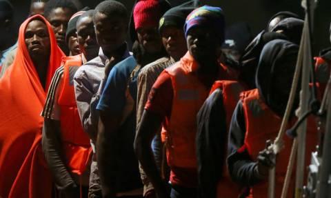 Νέα τραγωδία στη Μεσόγειο: 17 νεκροί και 20 αγνοούμενοι μετανάστες σε ναυάγιο στην Ισπανία