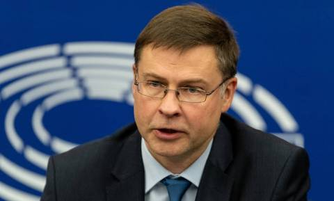 ΕΕ: Ανοιχτό το ενδεχόμενο επιβολής κυρώσεων κατά της Ιταλίας