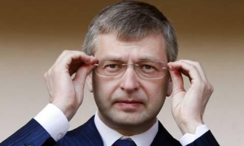 Μονακό: Συνελήφθη ο Ρώσος μεγιστάνας Ντμίτρι Ριμπολόβλεφ