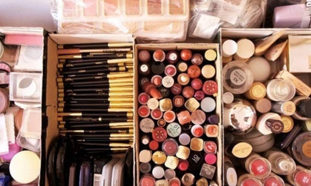 Προσοχή: Ανακαλούνται 74 προϊόντα καλλυντικών - Δείτε τη λίστα