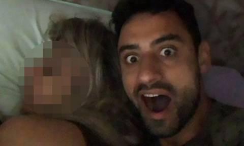 Γνωστός ποδοσφαιριστής βίασε παντρεμένη ενώ κοιμόταν και ο σύζυγoς τού έκοψε τα γεννητικά όργανα!