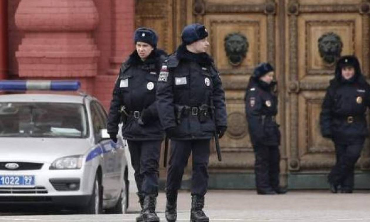 Ρωσία: Υπό κράτηση ένας 14χρονος ως συνεργός του 17χρονου που ανατινάχθηκε στα γραφεία της FSB
