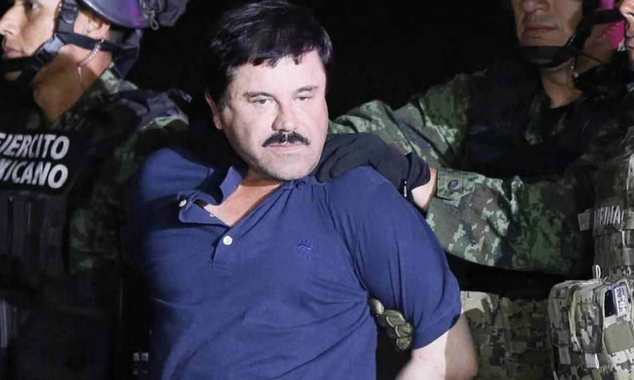 Επίδοξος ένορκος στη δίκη του διαβόητου «Ελ Τσάπο» απορρίφθηκε επειδή ζήτησε... αυτόγραφό του