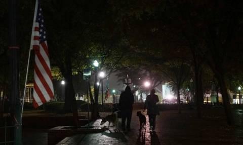 ΗΠΑ - Ενδιάμεσες εκλογές: Τα πρώτα ευρήματα από το exit poll