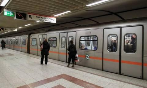 Ανατροπή! Επανέρχονται τα ενιαία δρομολόγια του Μετρό προς αεροδρόμιο