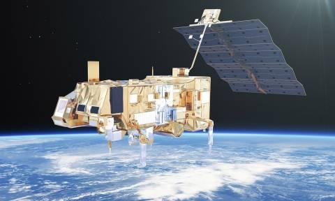 Στο διάστημα ο νέος ευρωπαϊκός δορυφόρος ΜΕΤOP-C που θα βελτιώσει την πρόγνωση του καιρού (Vid)