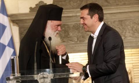 Δείτε πόσα εκατομμύρια ευρώ δίνει το κράτος για μισθούς κληρικών