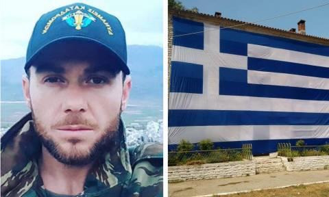 Κηδεία Κατσίφα: To Newsbomb.gr στους Βουλιαράτες – Στο σπίτι σήμερα η σορός του Κωνσταντίνου