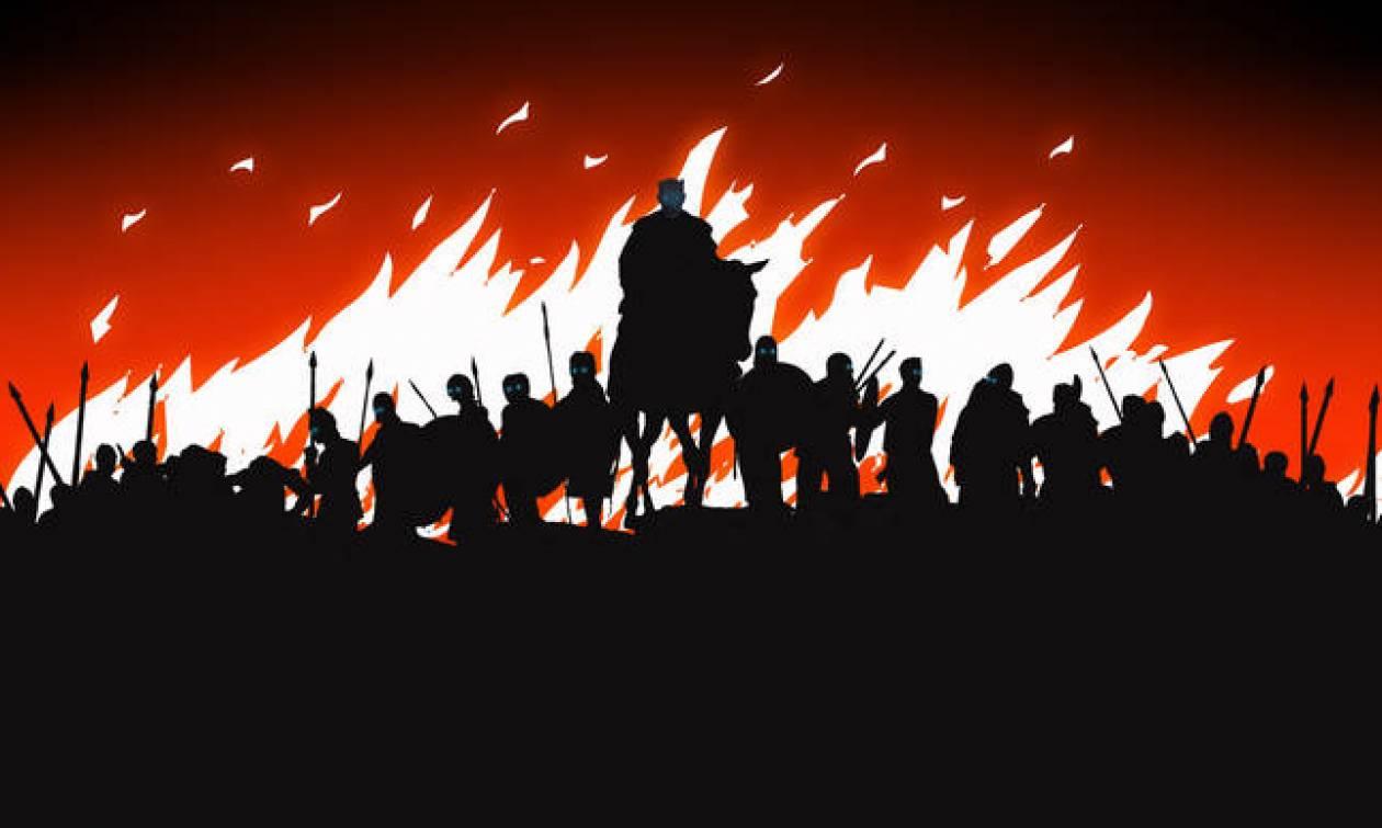 Η είδηση - βόμβα για το Game of Thrones που μάλλον θα σου φτιάξει την ημέρα (Vid)