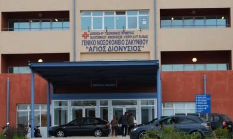 Παιδίατροι υπό... εξαφάνιση στο νοσοκομείο Ζακύνθου