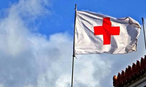 Το ΚΔΣ του Ερυθρού Σταυρού απαντά: Γιατί καθαιρέσαμε τον Οικονομόπουλο