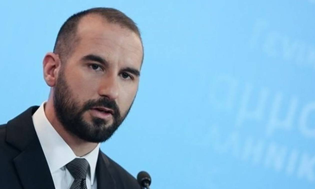 Τζανακόπουλος: Η συμφωνία ανοίγει το δρόμο για 10.000 προσλήψεις στο Δημόσιο