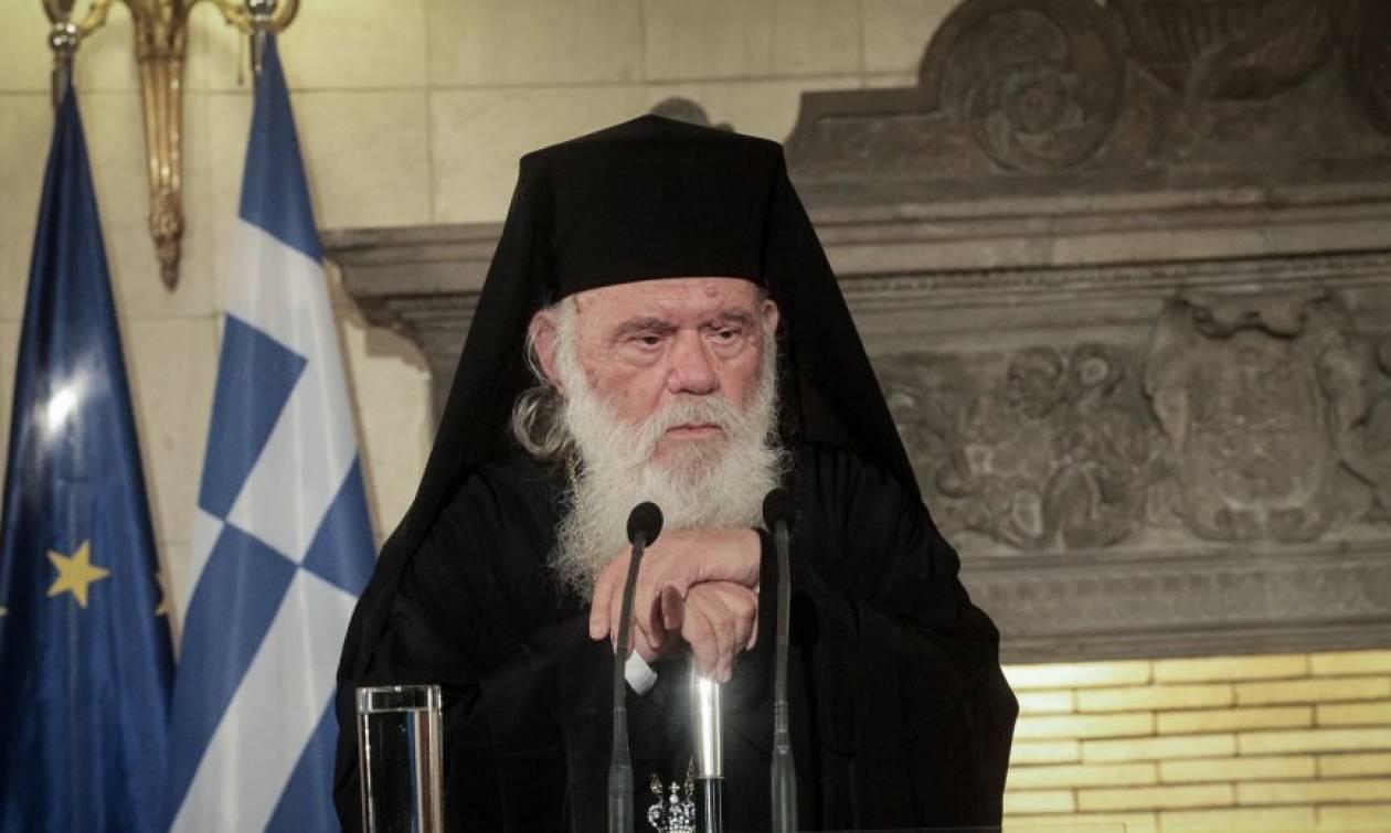 Ιερώνυμος: Άλλο συμφωνία και άλλο πρόθεση για συμφωνία