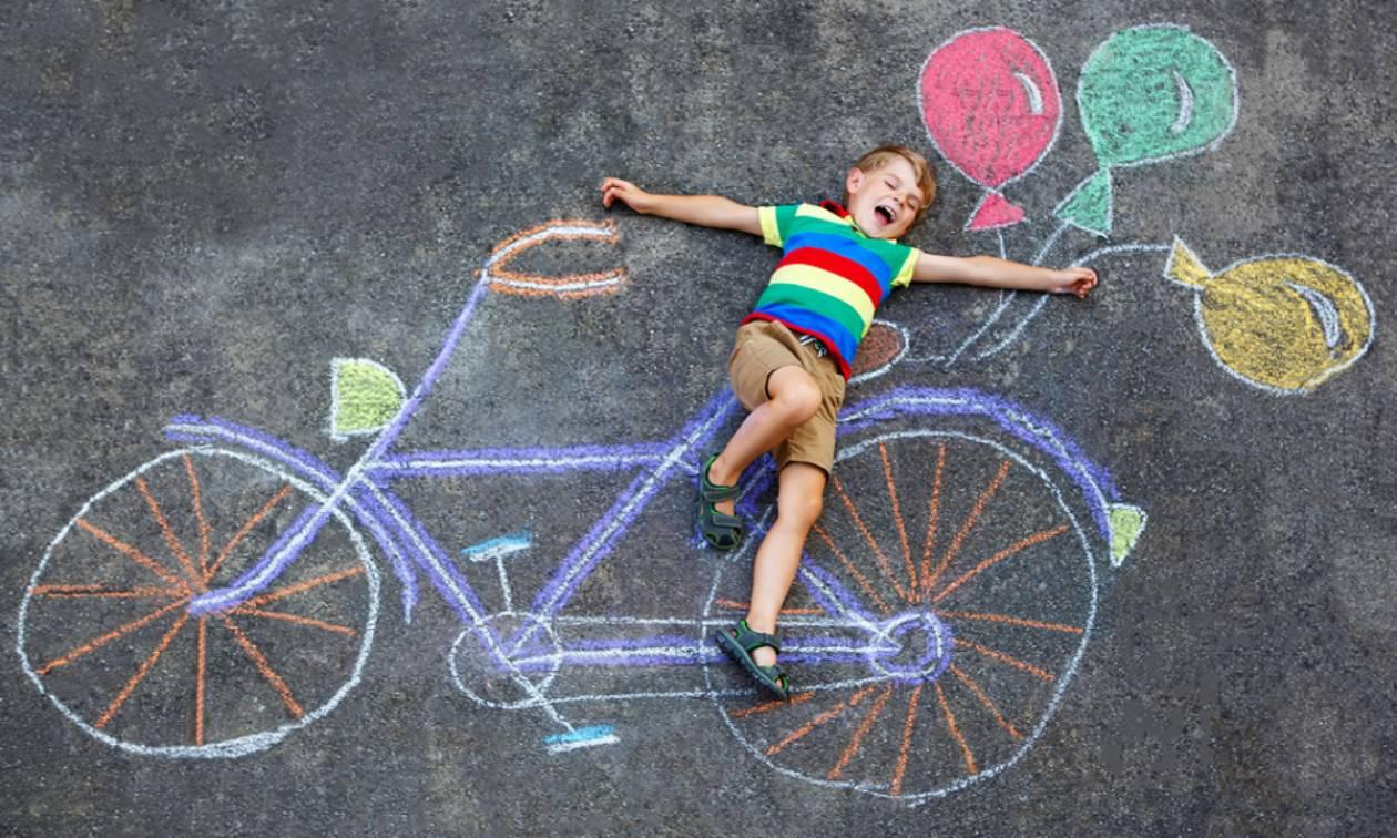 Η μοναδικότητα είναι ο στόχος - Κι αυτό δεν πρέπει να το ξεχνούν οι γονείς