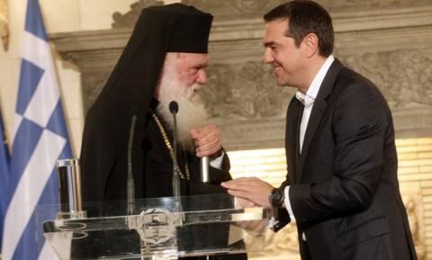 Δυσφορία στο Οικουμενικό Πατριαρχείο από την πρόθεση συμφωνίας Τσίπρα – Ιερώνυμου