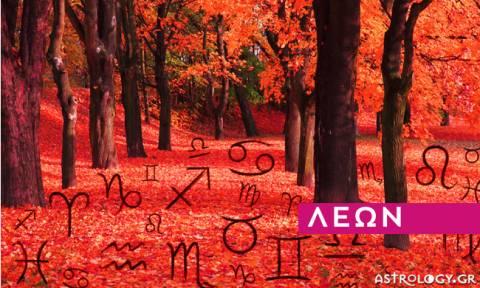 Λέων: Πώς θα εξελιχθεί η εβδομάδα σου από 11/11 έως 17/11;
