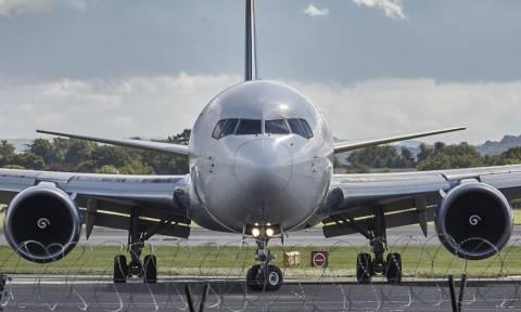 Ινδονησία: Αεροπλάνο παρέμεινε καθηλωμένο εξαιτίας... απίστευτης δυσοσμίας φρούτου!