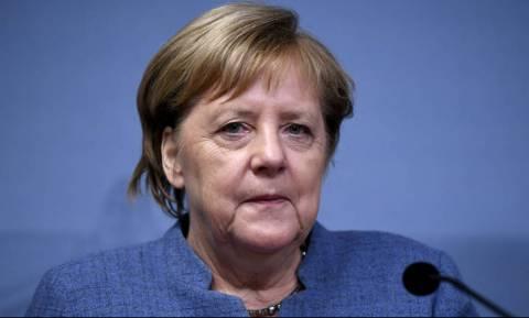 «Παραιτήσου Μέρκελ» βροντοφωνάζει η πλειοψηφία των Γερμανών