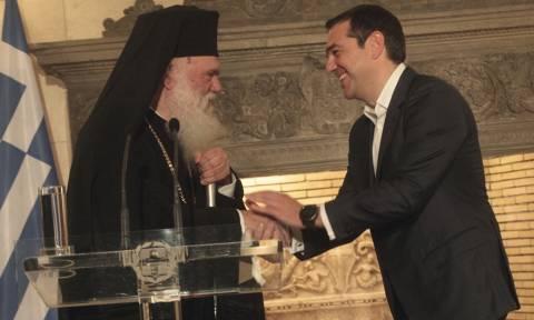 Διχασμένοι Μητροπολίτες και Κλήρος για τη «συμφωνία» Τσίπρα – Ιερώνυμου