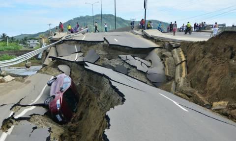 Φοβούνται «βιβλική» καταστροφή: Σε λειτουργία σύστημα προειδοποίησης για χτύπημα του σεισμού - φονιά