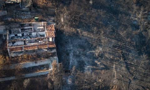 Φωτιά Μάτι - 36ος Μαραθώνιος: Δρομείς θα διανύσουν 4 χιλιόμετρα καμένης γης «με μάτια βουρκωμένα»