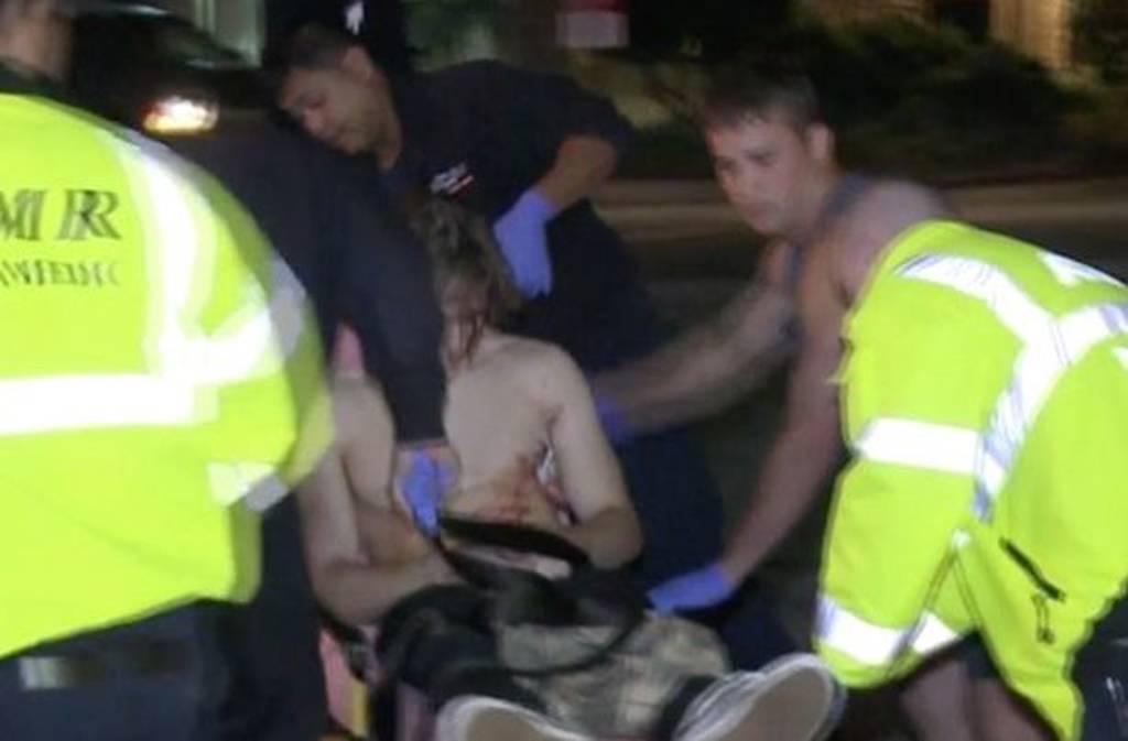 Συναγερμός στις ΗΠΑ: Πυροβολισμοί σε μπαρ στην Καλιφόρνια – Πολλοί τραυματίες (Vids)