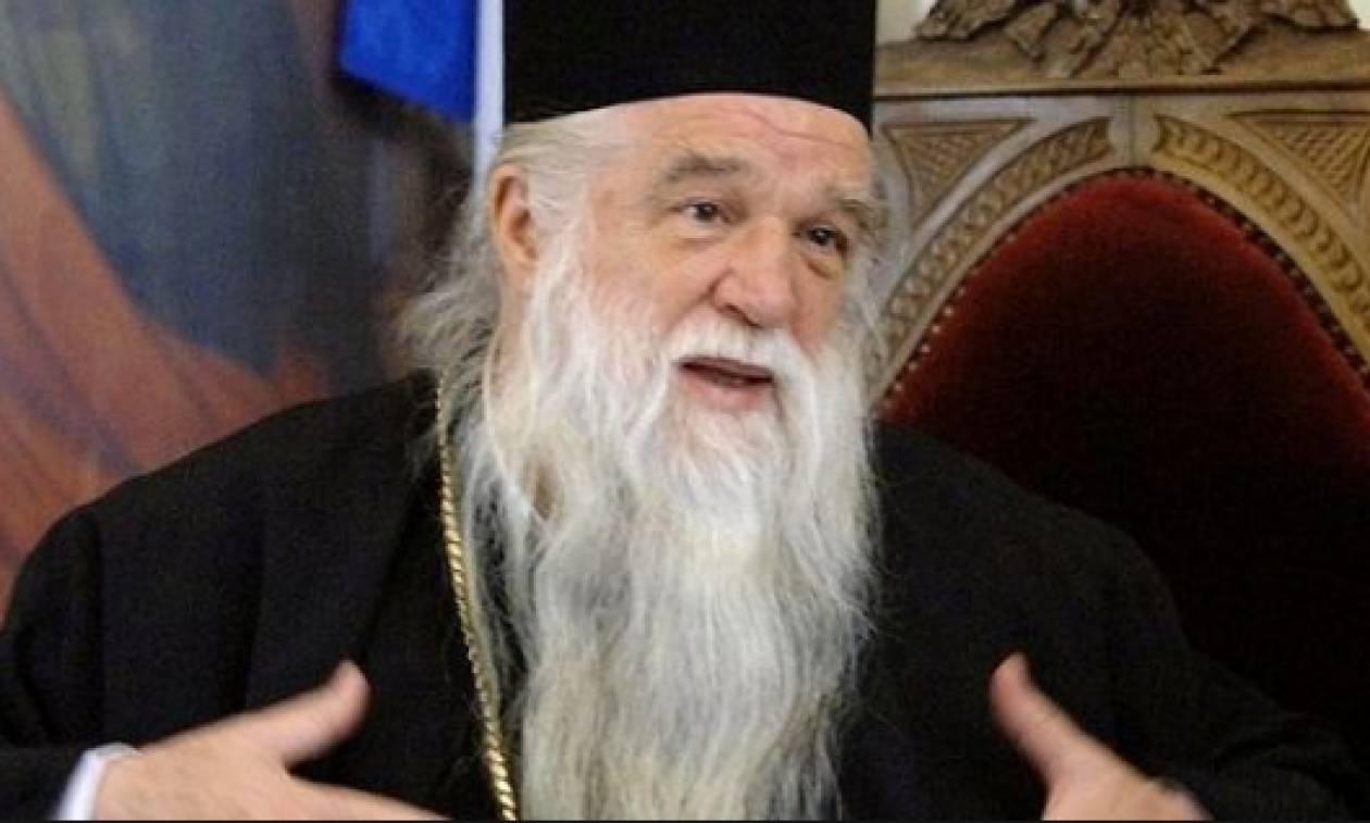 Греческий Союз священников требует отмены реформы по отделению церкви от государства