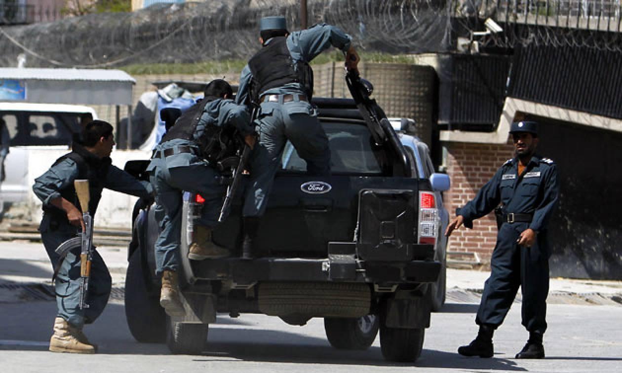 Εξέγερση τζιχαντιστών του ISIS σε φυλακή: Αφόπλισαν φύλακα και άνοιξαν πυρ -  Τουλάχιστον 13 νεκροί