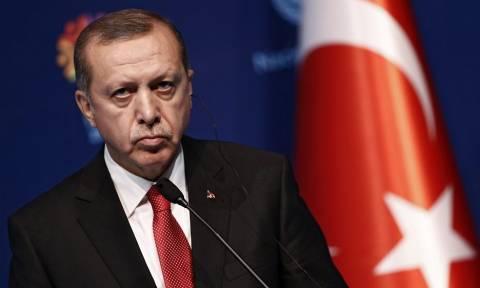 Αυτόν ψάχνει στην Ελλάδα ο Ερντογάν