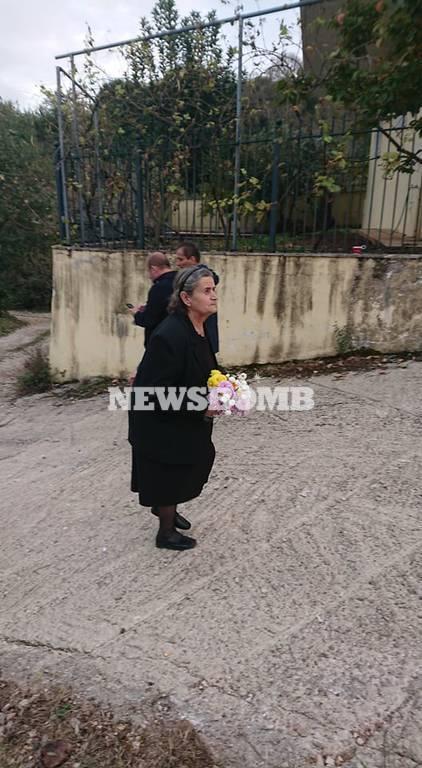 Η Ελλάδα αποχαιρετά τον Κωνσταντίνο Κατσίφα - Οδύνη, σπαραγμός και ενταση στους Βουλιαράτες