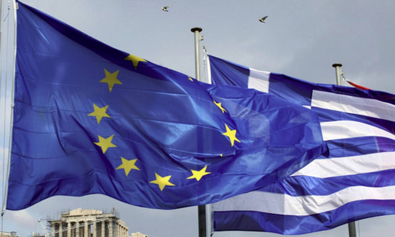 Greek economy to grow by 2.0 pct in next three years, Commission report