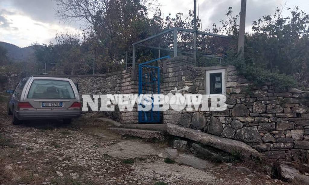 LIVE η κηδεία του Κωνσταντίνου Κατσίφα - «Κλαίει» η Βόρεια Ήπειρος - Θρηνεί ο Ελληνισμός