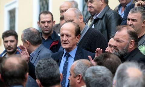 Σπίρτζης για αγωγή κατά Λυμπερόπουλου: «Υπερασπίστηκε τον κλάδο σε θεσμικό πλαίσιο»