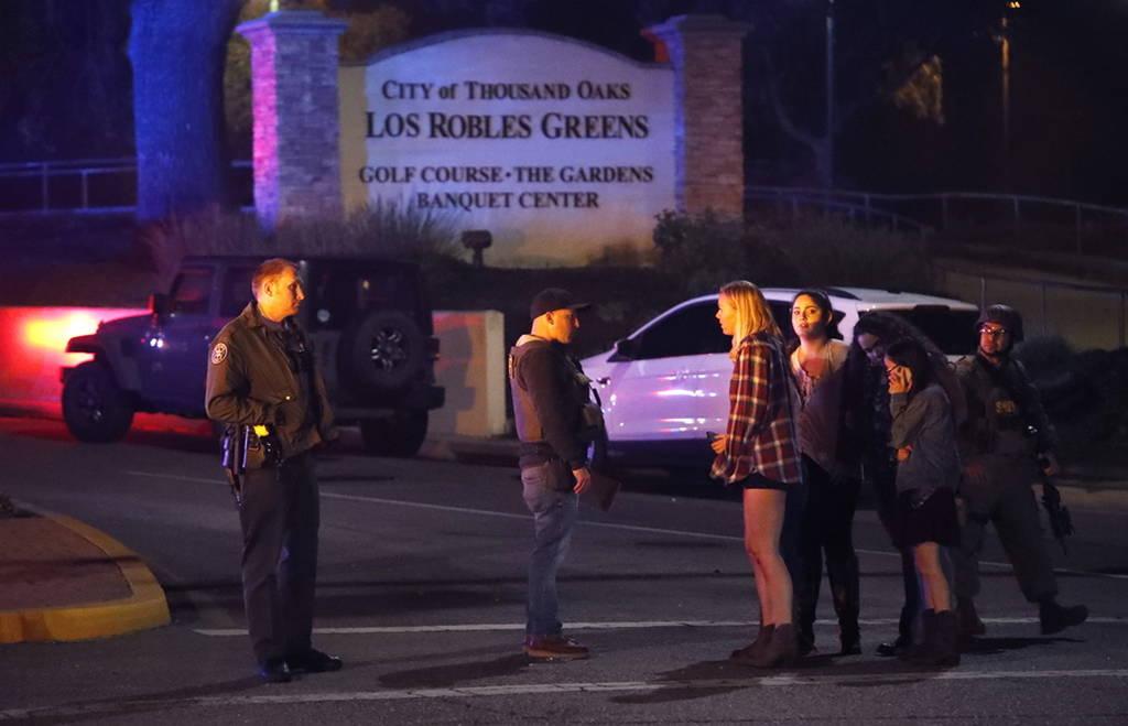 ΗΠΑ: Αυτός είναι ο δράστης του μακελειού στην Καλιφόρνια (pics+vid)