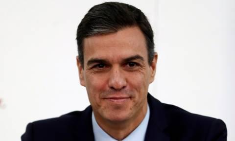 Ισπανία: Συνελήφθη σκοπευτής που είχε στόχο να δολοφονήσει τον Πέδρο Σάντσεθ