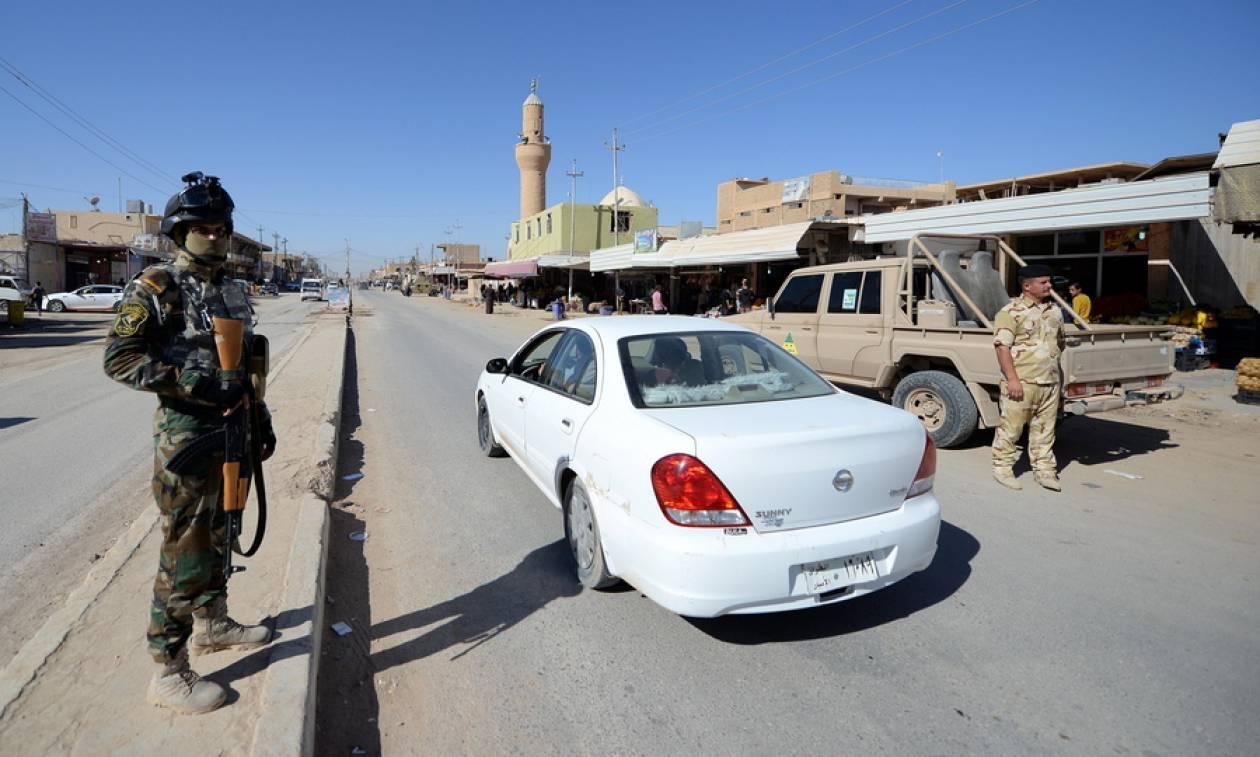 Λουτρό αίματος στο Ιράκ: Τουλάχιστον 13 νεκροί από βομβιστική επίθεση έξω από εστιατόριο