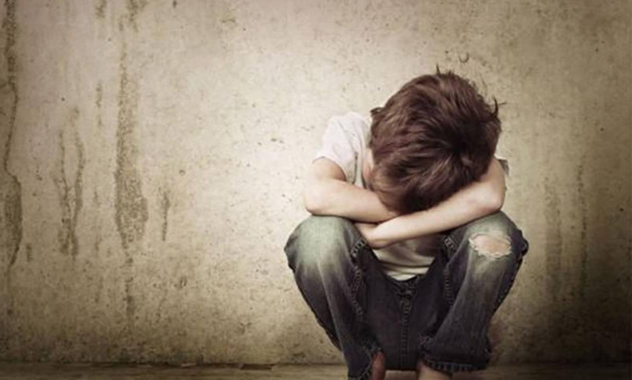 ΣΟΚ στα Ιωάννινα: 20χρονος βίασε τρίχρονο αγοράκι