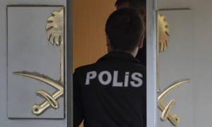 Δολοφονία Κασόγκι: Ίχνη οξέων στο πηγάδι της κατοικίας του Σαουδάραβα πρόξενου στην Κωνσταντινούπολη