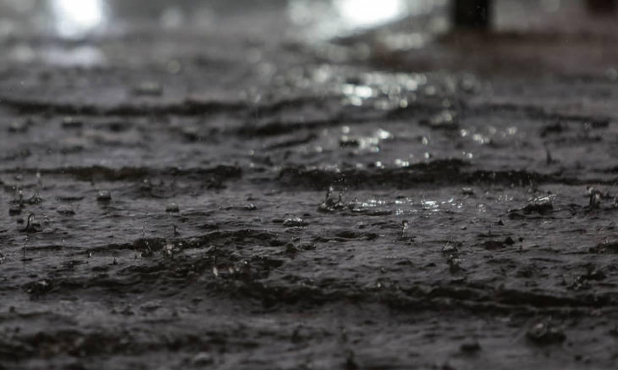 Άστατος ο καιρός το Σαββατοκύριακο - Σε ποιες περιοχές θα βρέξει