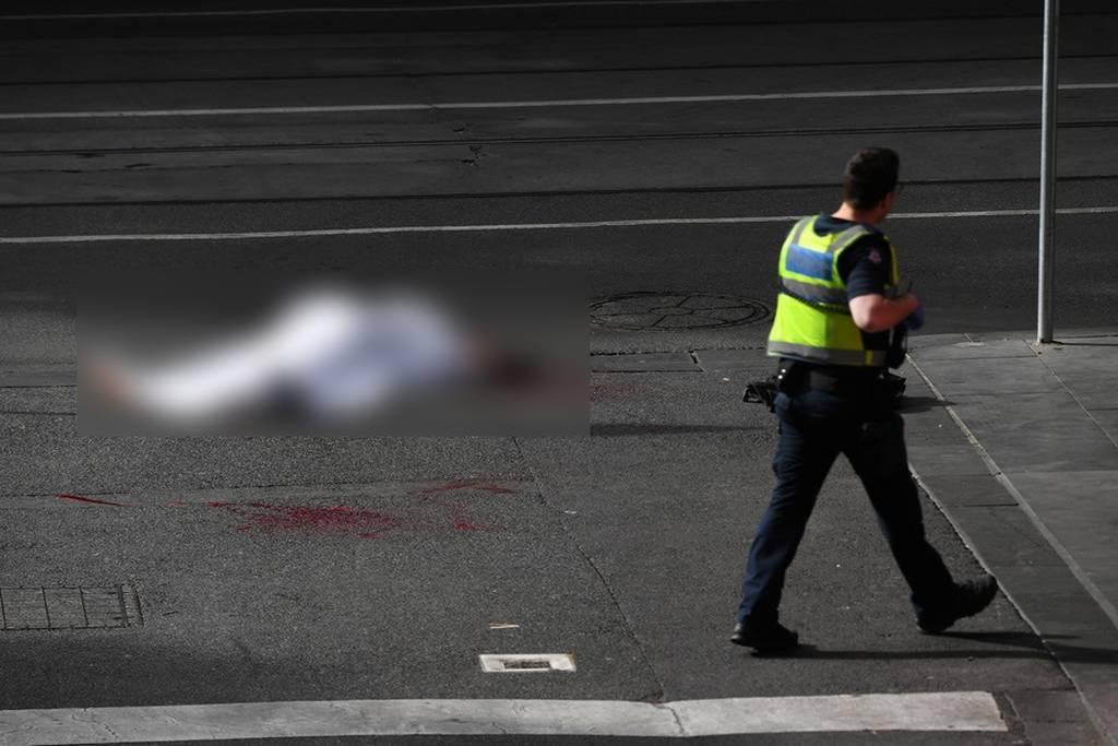 Ο τρόμος επέστρεψε στη Μελβούρνη: Δύο νεκροί και δύο τραυματίες από επίθεση με μαχαίρι