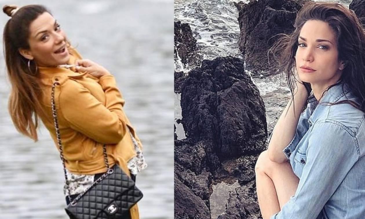 Κατερίνα Γερονικολού - Βάσω Λασκαράκη: Δεν φαντάζεσαι τι ενώνει ξανά τις δύο ηθοποιούς!