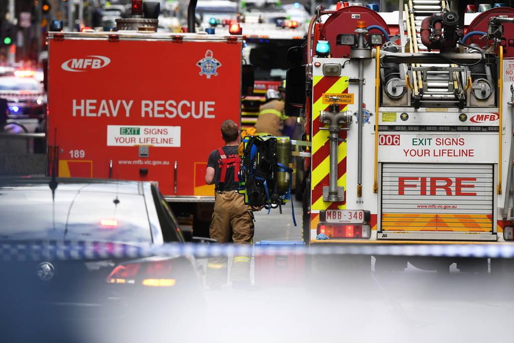 Αυστραλία: Ο ISIS ανέλαβε την ευθύνη για την τρομοκρατική επίθεση στο κέντρο της Μελβούρνης