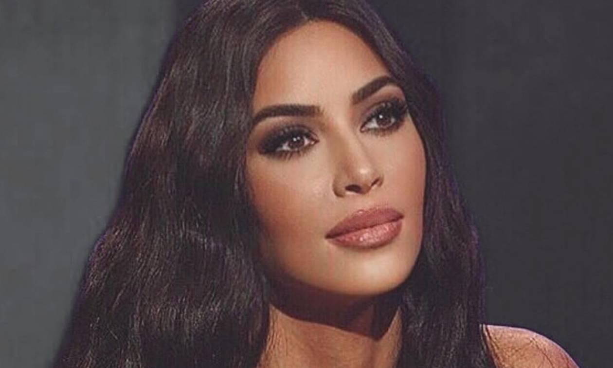 Η ζωή της Kim Kardashian ξανά σε κίνδυνο λόγω πυρκαγιάς