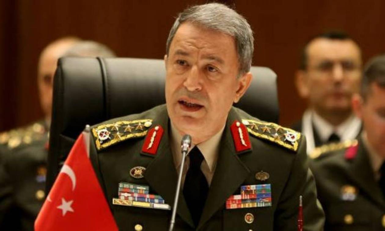 Η Τουρκία απειλεί και προειδοποιεί: «Ούτε βήμα πίσω για τα έξι μίλια»