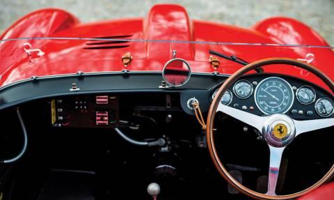 Τρίβουμε τα μάτια μας με την συγκεκριμένη Ferrari! (pics)