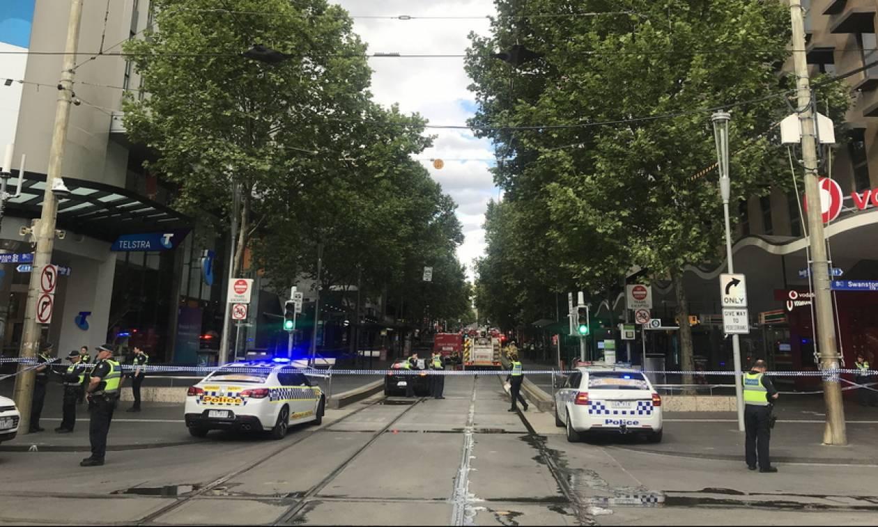 Τρομοκρατική επίθεση στην Αυστραλία: Ο δράστης ήθελε εκατόμβη νεκρών (pics+vids)