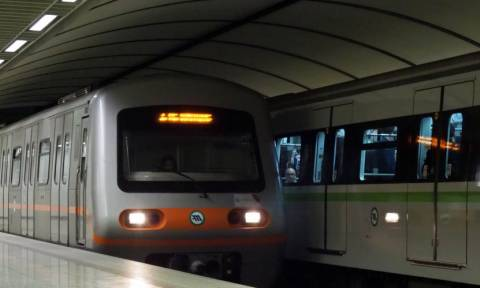 Μετρό: Επανέρχονται από το Σάββατο (10/11) τα απευθείας δρομολόγια προς το Αεροδρόμιο