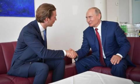 Διπλωματικό επεισόδιο Μόσχας – Βιέννης: Αυστριακός αξιωματικός κατάσκοπος της Μόσχας;