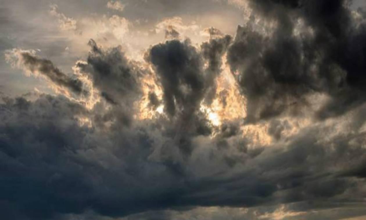 Ο καιρός σήμερα, Σάββατο 10 Νοεμβρίου